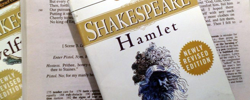 Can Shakespeare Really Improve the Bottom Line?