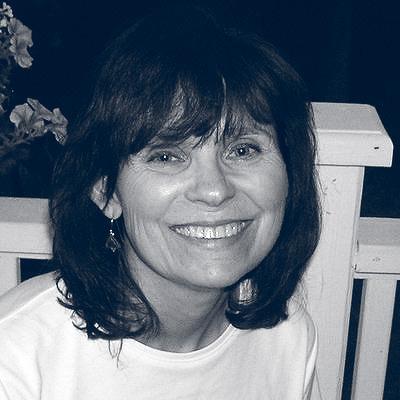 Barbara Burgess-Van Aken