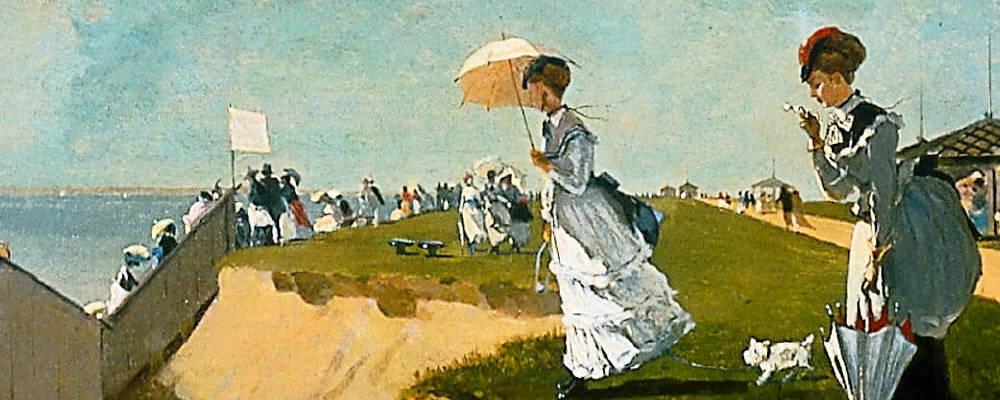 How to Remember the Past: Reading The Age of Innocence