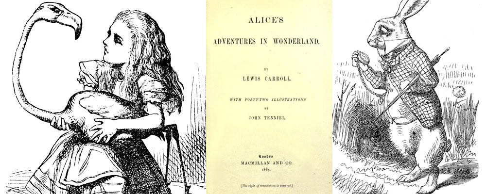 Why We Still Love Alice