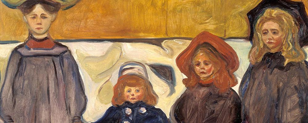 """""""Creative Discomfort"""": Exploring Unfamiliar Literature"""