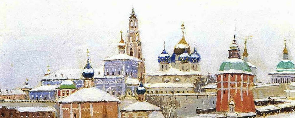 "Reading Mindfully: Chekhov's ""The Princess"""