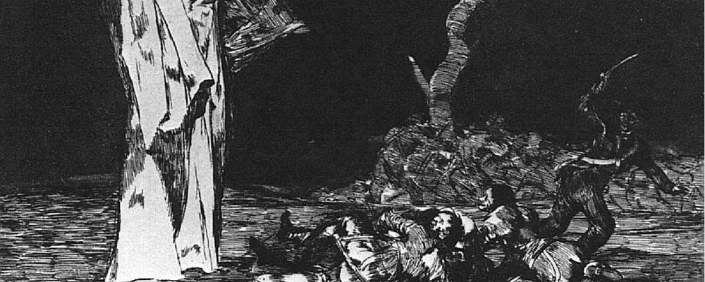 Reading Mindfully: Junot Díaz's The Terror