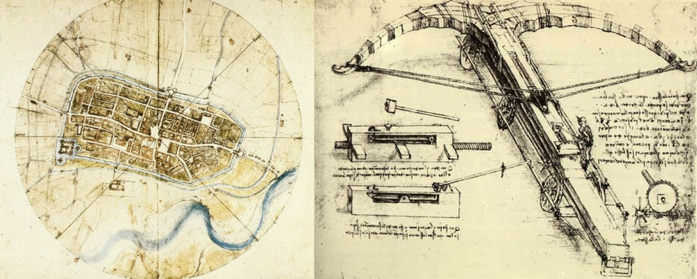 What the Modern Workplace Can Learn from Leonardo